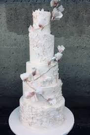 Vanilla Bake Shop Wedding Cakes