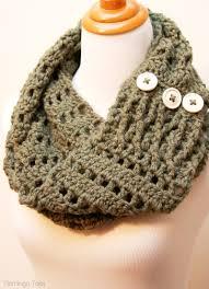 Crochet Scarf Patterns Bulky Yarn Awesome Design