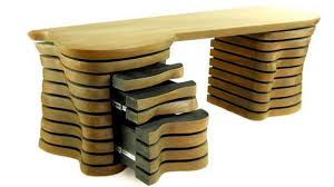 office furniture designers. 35 Ultra Modern Office Desk Designs From Famous Designers Furniture T