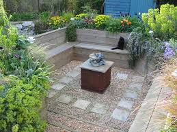 Small Picture Beautiful Sunken Design Ideas For Your Garden Sunken garden