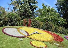 english garden jardin anglais