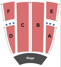 Utep Magoffin Auditorium Tickets In El Paso Texas Seating