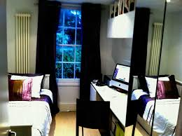 ikea bedroom office. Extremely Tight Spare Bedroom Office Ikea Hackers Intended For Home B