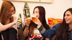 Teenagers Parents And - Alcohol Drinking Reachout
