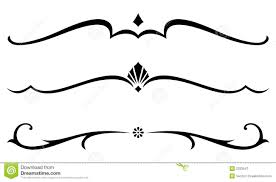 Decorative Line Clip Art Decorative Line Clipart Clipart Panda Free Clipart Images