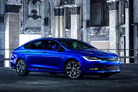 Chrysler 200 Recalled For Electrical Problem That Can Lead To Stalling