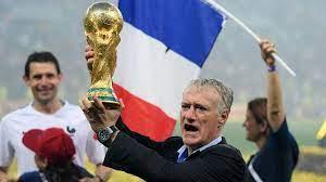 كأس العالم 2018: نتيجة النهائي والفائزان بالكرة الذهبية والحذاء الذهبي