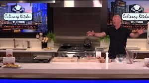Kitchen Television Culinary Kitchen A Cbs Chicago