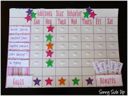 Discipline Chart For 3 Year Old 22 Actual Behavior Chore Chart Ideas