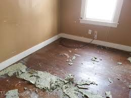 >ripping up carpet and padding 101 my repurposed life  padding glued hardwood floors