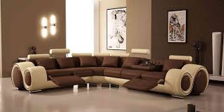 Living Room Paint With Brown Furniture What Color To Paint My Living Room With Dark Brown Furniture Good