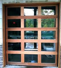 glass overhead doors garage door cost com doors glass pertaining to glass garage impact glass overhead doors