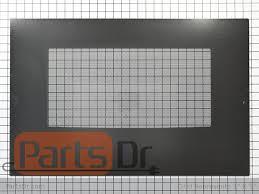wb56x25503 ge range oven door glass