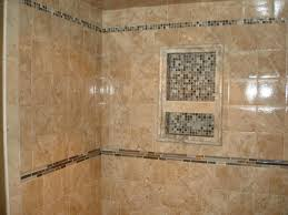 gorgeous bathroom decoration using glass tile shower wall fascinating bathroom decoration using free stand shower
