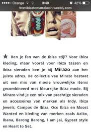 a beautiful ment talking about the mirazo who sells our bracelets thank you