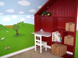Tractor Themed Bedroom Unique Inspiration