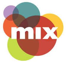 Image result for MIX logo