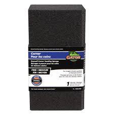 drywall corner sponge