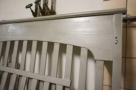 painted baby furniture. How To: Paint A Baby Crib With Annie Sloan Chalk | Adventures Of Alex \u0026 Emily Painted Furniture N