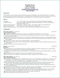 Best Resume Format For Software Engineers Software Engineer Fresher