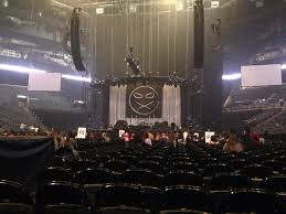 Barclays Center Brooklyn Ny Seating Chart Barclays Center Concert Seating Guide Rateyourseats Com