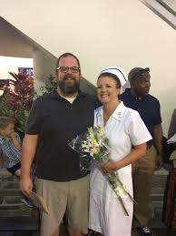 "Ryan Billie on Twitter: ""My sister graduated from nursing school ..."