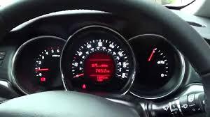 2011 Kia Sorento Airbag Light Reset Kia Ceed 2014 Mk2 Turn Off Passenger Airbag For Child Seat