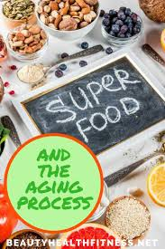 superfoods 7 anti aging foods