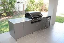 Outdoor Kitchen Cabinets Brisbane Brisbane Outdoor Kitchens