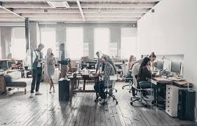 office design architecture. 6 Things To Consider Before Converting An Open Office Design | Explore Our Thinking Plante Moran Architecture