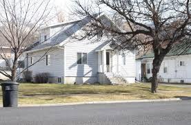 Bedroom Apartment Building At   560 North 600 East Logan, UT 84321 USA  Image 1