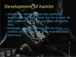 hamlet character study 12
