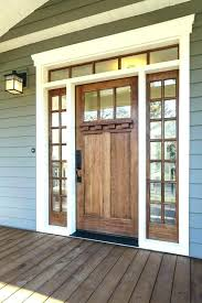front doors replacing door side glass replacement exterior ideas repair entry window and company gl