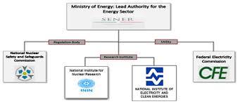 Singapore Power Organisation Chart Mexico 2018