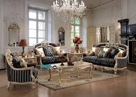 Royal Furniture Living Room Sets Kursi Sofa Tamu Klasik Mewah Terbaru Royal Furniture Indonesia