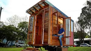Small Picture Tiny house movement hits Australia with builder encouraging