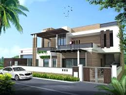 Virtual Exterior Home Design Interesting Decorating Design
