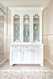 Linen Cabinets For Bathroom Canada Closet With Glass Doors Tall ...