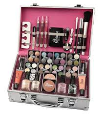 urban beauty vanity case cosmetic make up urban beauty box travel carry gift storage 60