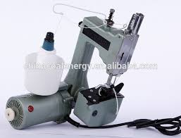 Industrial Portable Sewing Machine