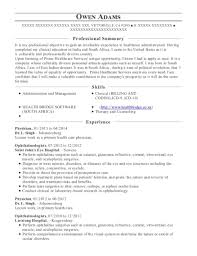 Resume For Pediatrician Bay Clinic Pediatrician Resume Sample Coos Bay Oregon