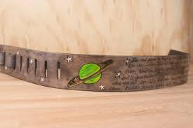 leathercraft classes make a leather guitar strap 99 00
