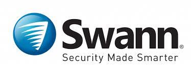 Swann Logo / Electronics / Logonoid.com