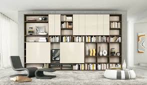 cream and brown shelves with sliding doors tv stand cream and brown shelves with sliding