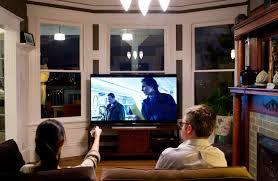 samsung tv feet. samsung hu9000 review: testing netflix in 4k on a 65-inch ultra hd tv - wsj tv feet