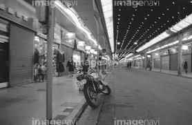 昭和 イラスト 夜ロイヤリティフリーの画像素材 日本国地域