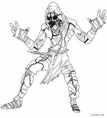 727x800 printable scarecrow coloring pages for kids cool2bkids