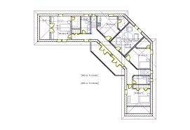 australian u shaped house plans