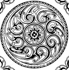 Small Picture Fine Design Free Mandala Coloring Pages Online Coloring Pages