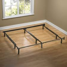 twin to king bed frame. Fine Frame Sleep Revolution Compack Bed Frame UniversalFits Full To King Sizes   Walmart Canada With Twin To Frame
